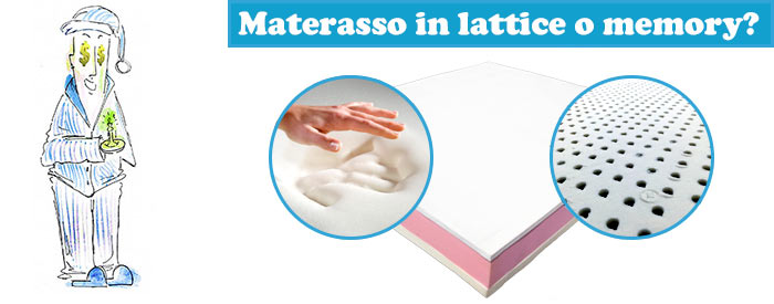 materasso-lattice-o-memory